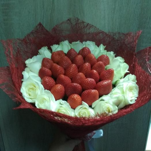 С твоим днем,родная: букеты цветов на заказ Flowwow