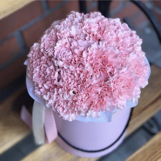 Коробка 22: букеты цветов на заказ Flowwow