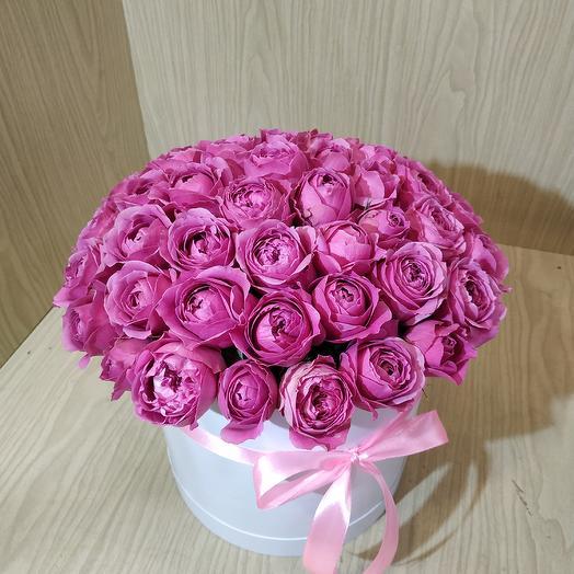 Букет Роскошь: букеты цветов на заказ Flowwow