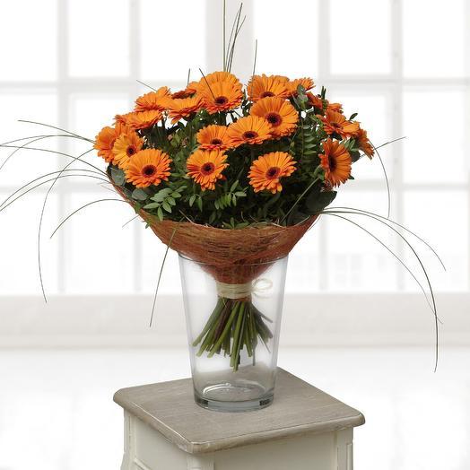 Любимой бабушке: букеты цветов на заказ Flowwow