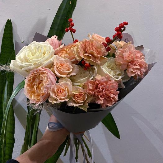 Дайкири: букеты цветов на заказ Flowwow