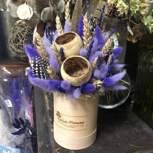 Композиция 6: букеты цветов на заказ Flowwow