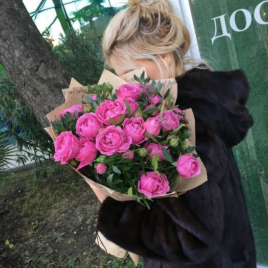 Missis: букеты цветов на заказ Flowwow