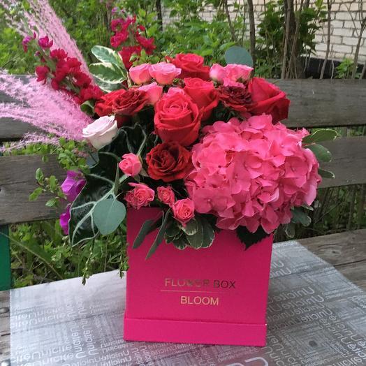 Прямо из Италии🥰: букеты цветов на заказ Flowwow