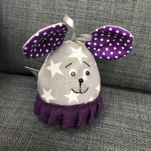 Мышка со звездами