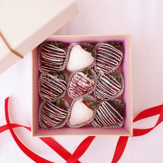 Набор клубники в Шоколаде Lova