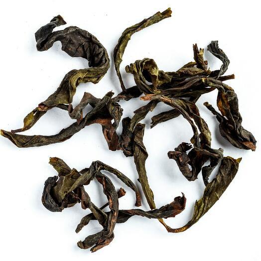 """Чай уишаньский улун """"Хуан Мэй Гуй"""" (жёлтая роза) 20 гр"""