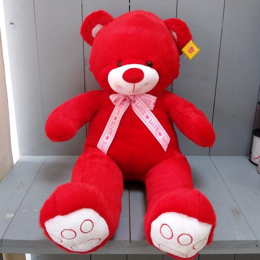 Медведь 80см