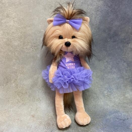 Мягкая игрушка «Lucky Yoyo: Грация», 25 см