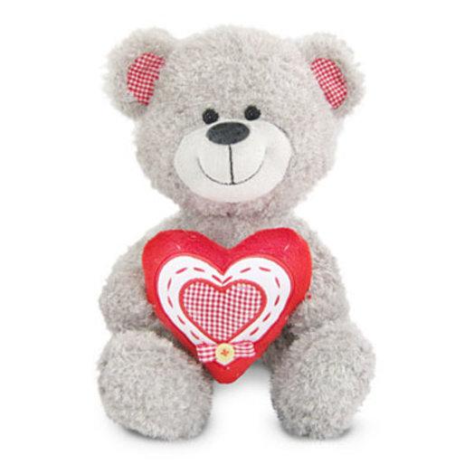 Мягкая игрушка Медведь 40-45 см