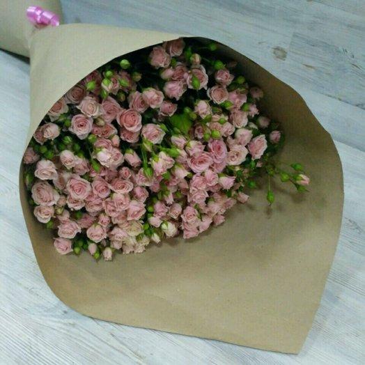 Манхэттен: букеты цветов на заказ Flowwow