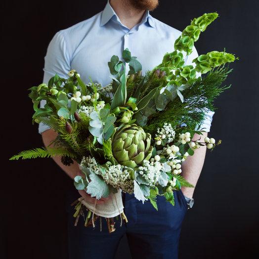 Покоритель вершин: букеты цветов на заказ Flowwow