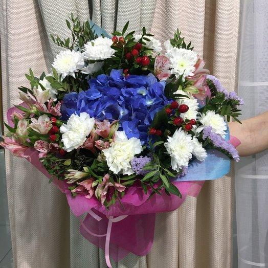Изюминка : букеты цветов на заказ Flowwow