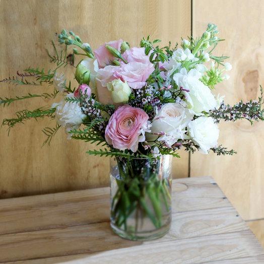 Bohema: букеты цветов на заказ Flowwow