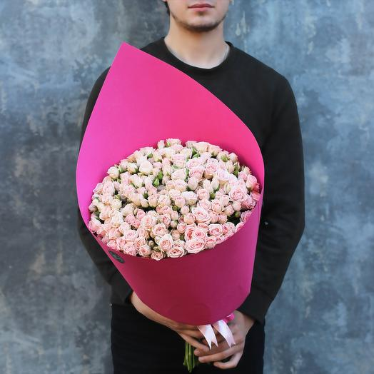 Моно 17: букеты цветов на заказ Flowwow