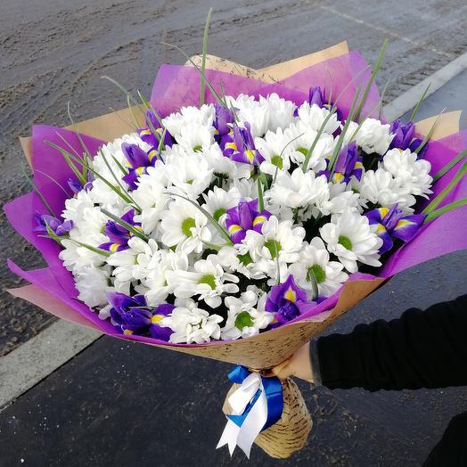 """Волшебный миг"": букеты цветов на заказ Flowwow"