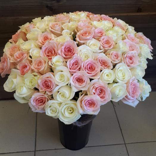 Zaraflower1: букеты цветов на заказ Flowwow