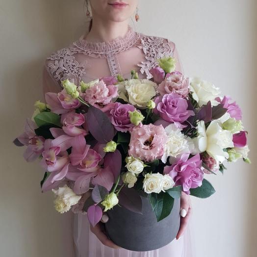 Premium: flowers to order Flowwow