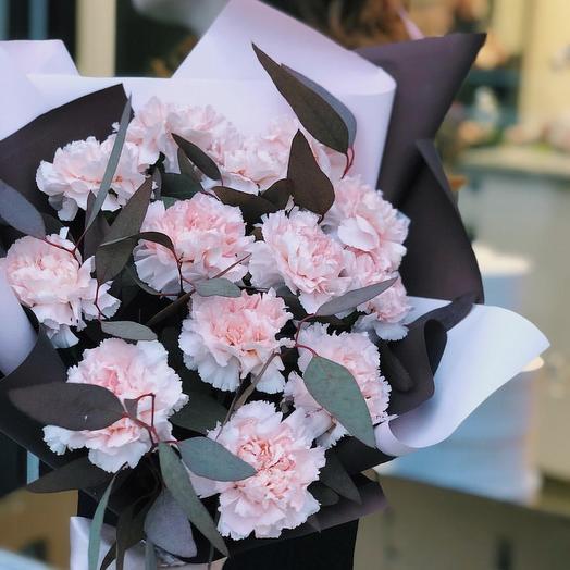 Букет 183: букеты цветов на заказ Flowwow
