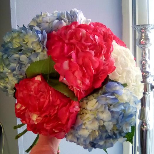 Асорти: букеты цветов на заказ Flowwow