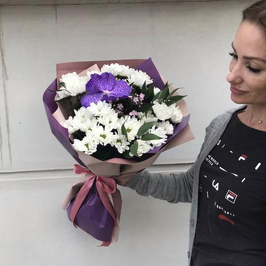 По случаю: букеты цветов на заказ Flowwow