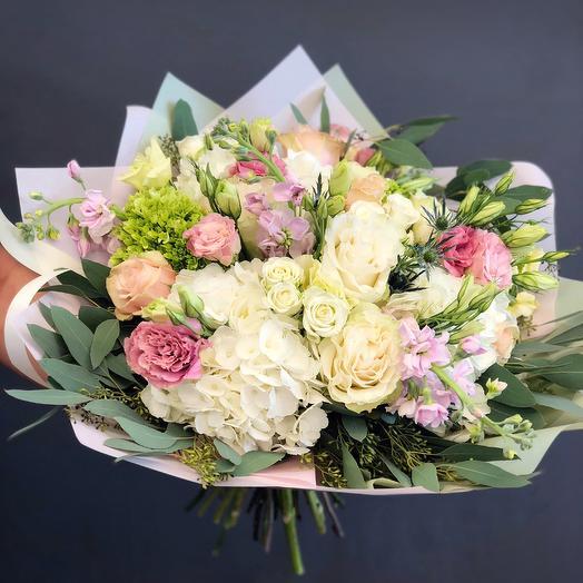 XL Bouquet 6: flowers to order Flowwow