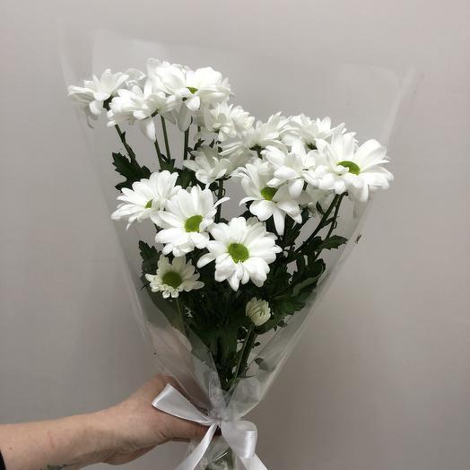 Арабель кустовая: букеты цветов на заказ Flowwow
