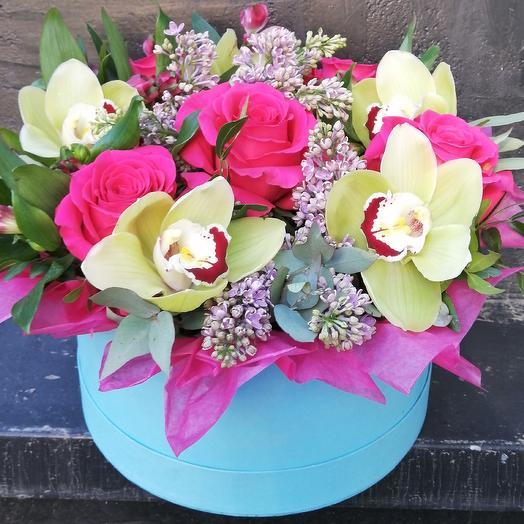 Мой Генерал: букеты цветов на заказ Flowwow
