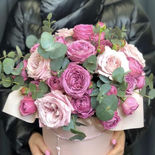 Софико: букеты цветов на заказ Flowwow