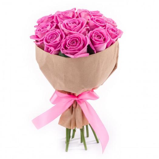 Розочки для принцессы: букеты цветов на заказ Flowwow