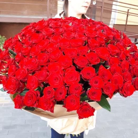💋💋 101 Алая роза 💋💋