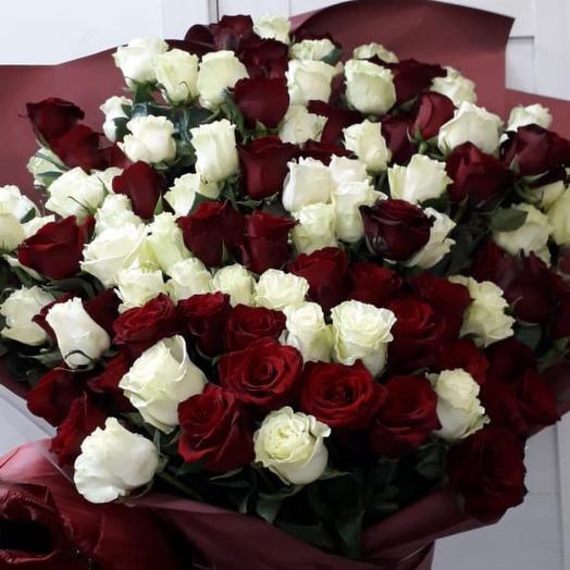 Милион роз