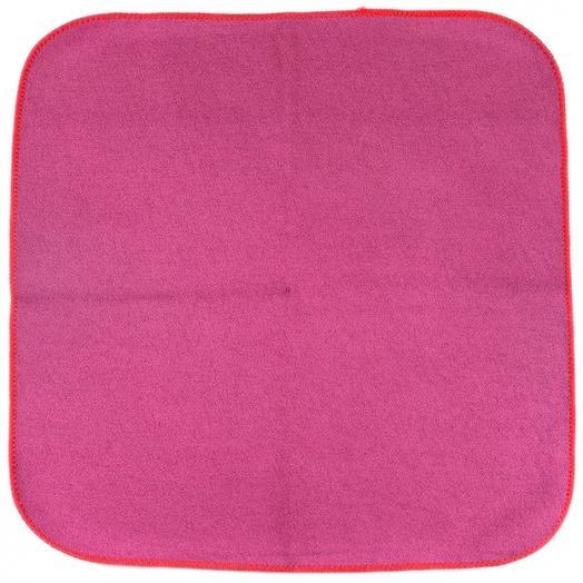 Полотенце бордо