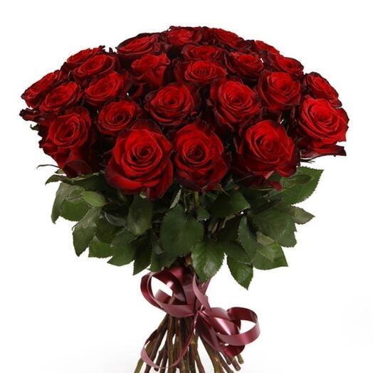Розы Эксплорер 25 шт