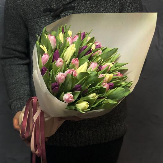 51 голландских цветов