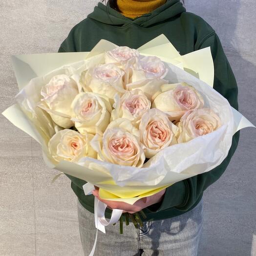 Розы ОХАРА