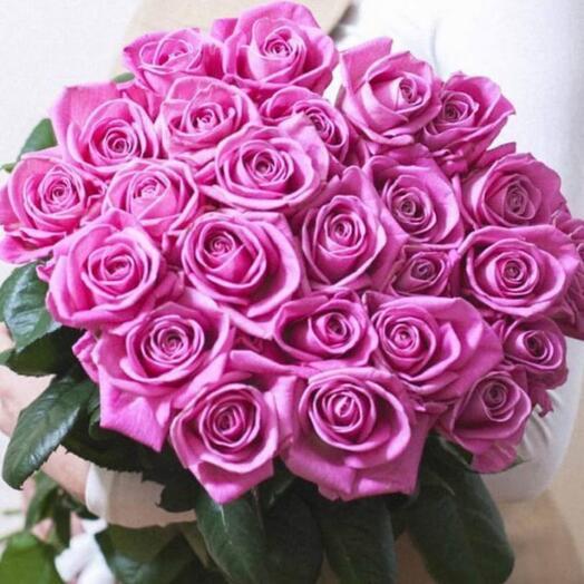 Роза Аква 25 шт