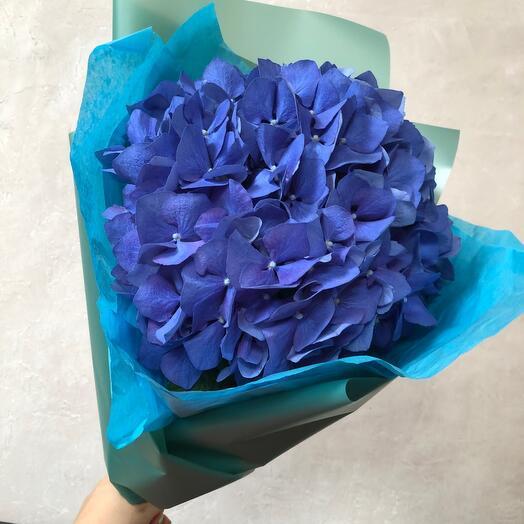 Синий фаворит