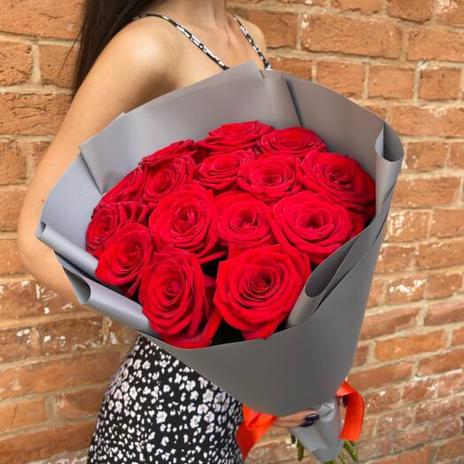 Red Rose Small (60см)