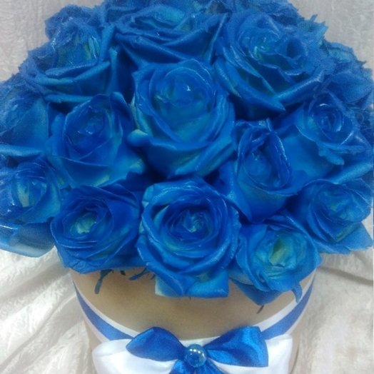 Морской бриз: букеты цветов на заказ Flowwow