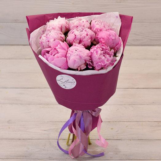 Букет Тиффани: букеты цветов на заказ Flowwow