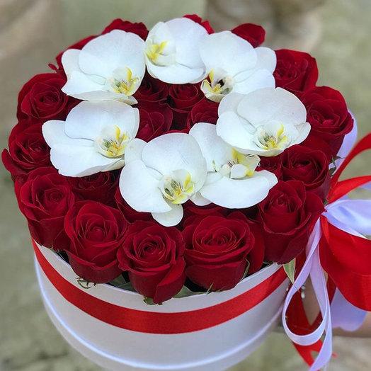 Мой ангел: букеты цветов на заказ Flowwow