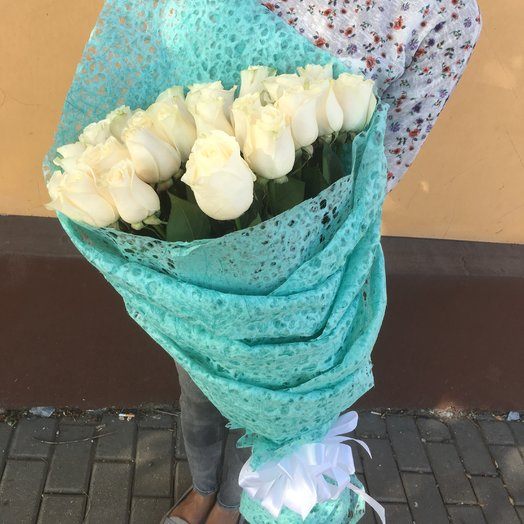 Ты одна на Миллион: букеты цветов на заказ Flowwow