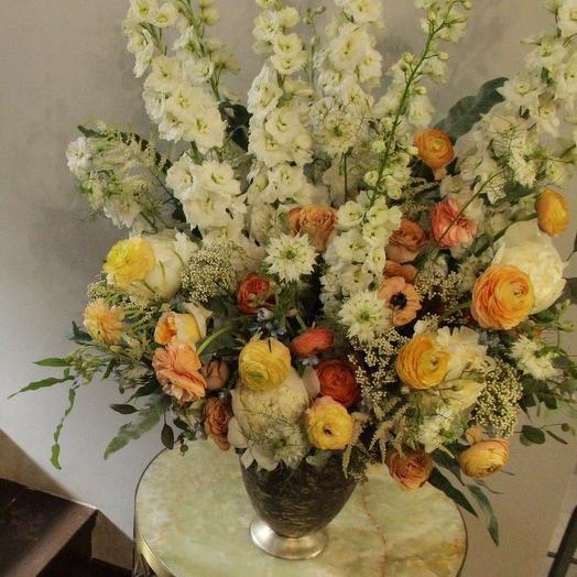 Движение вверх: букеты цветов на заказ Flowwow