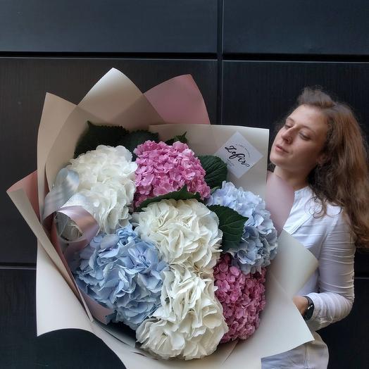 Joy: букеты цветов на заказ Flowwow