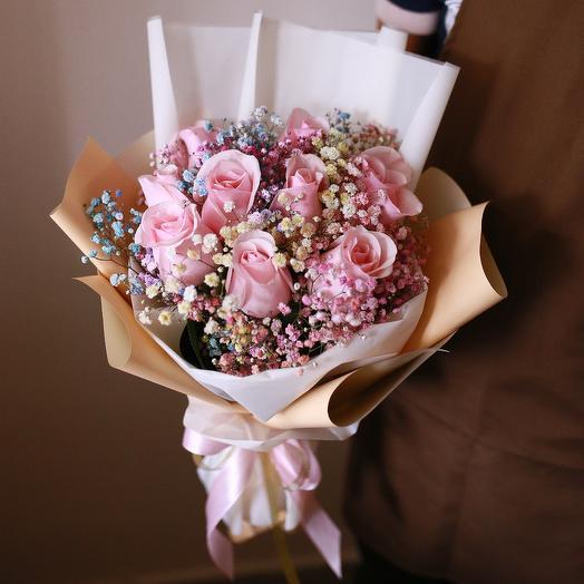 Titanic: flowers to order Flowwow