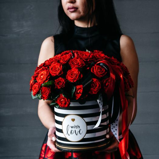 Рики Мартин: букеты цветов на заказ Flowwow
