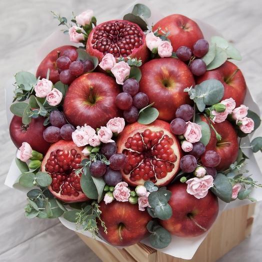 Райское яблочко