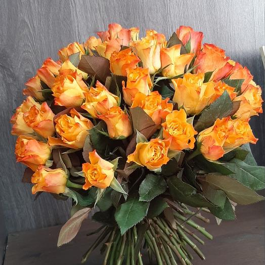Mononoke of Roses