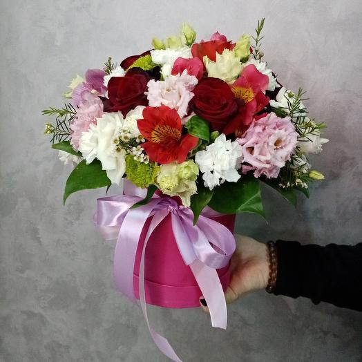 Майское утро: букеты цветов на заказ Flowwow